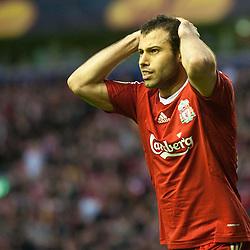 20100429: ENG, UEFA EL, Liverpool FC vs Atletico Madrid