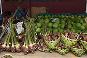 Tonga Market