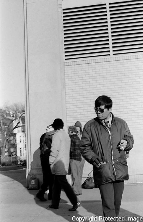 1350 R Street NW Washington DC, 1986