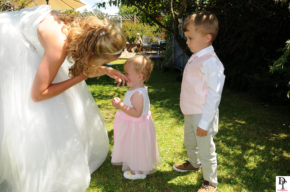 St Micheals Church Shoreham by the Sea Wedding by David Timpson photography with Rebekah & Adam Roberts