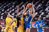 NCAA Women's Basketball-UCLA at Southern California-Dec 13, 2020