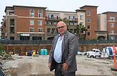Randy Johnson, executive vice president, Brookfield Residential Properties.