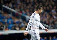 012814 Real Madrid v Espanyol - Copa del Rey: Round of 4
