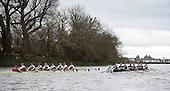 20160131Varsity Pre Boat Race Fixture. OUWBC vs Oxford Brookes BC