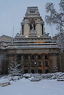 Trinity House, Trinity Square,Tower Hill, City, London, England, Britain