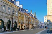 Stare Miasto w Warszawie, Polska<br /> Old Town in Warsaw, Poland