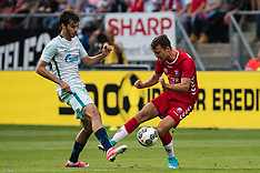 FC Utrecht v Zenit St. Petersburg, 16 August 2017