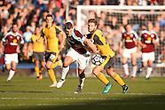 Burnley v Arsenal 021016