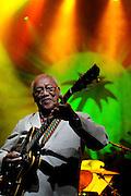 Ernest Ranglin Live at the Shepherds Bush Empire - Island 50