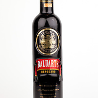 Baluarte reposado -- Image originally appeared in the Tequila Matchmaker: http://tequilamatchmaker.com