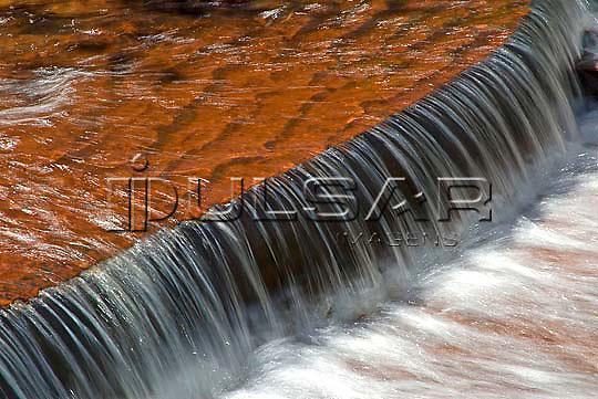 Cachoeira do Lajeado - Rio Lajeado em Ponte Alta do Tocantins  Local: Ponte Alta do Tocantins - TO Data: 02/2008 Tombo:  19DM020 Autor: Delfim Martins