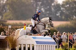 Wilken Jordy, NED, Burry Spirit<br /> FEI EventingEuropean Championship <br /> Avenches 2021<br /> © Hippo Foto - Dirk Caremans<br />  25/09/2021