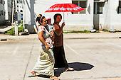 Burmese in Thailand
