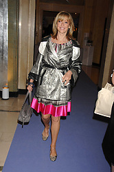 Actress SHARON MAUGHAN at the 10th Anniversary Party of the Lavender Trust, Breast Cancer charity held at Claridge's, Brook Street, London on 1st May 2008.<br /><br />NON EXCLUSIVE - WORLD RIGHTS