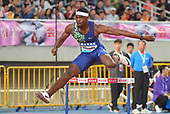 May 18, 2019-Track and Field-IAAF Diamond League Shanghai
