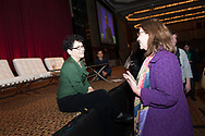 Super Session: Rose Desiano, Lorie Novak, & Sa'Dia Rehman..The National Art Education Association (NAEA) National Convention in New York City 2/27/2012 - 3/1/2012