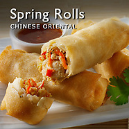 Spring Rolls | Spring Rolls Chinese food Pictures, Photos & Images