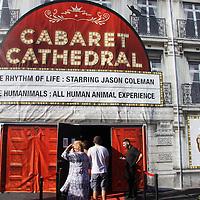 Cabaret Cathedral