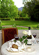 The garden restaurant at the Killarney Great Southern Hotel.<br /> Picture by Don MacMonagle -macmonagle.com