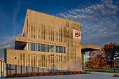 University of Massachusetts   Football Performance Center