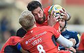 Nov 20, 2016-Rugby-Aviva Premiership-Sale Sharks vs  Saracens
