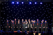 Avaya Voice in Choir Factor 2014 in the Radisson blu Hotel, Galway in aid of SCCUL Sanctuary at Kilcuan, Clarinbridge . Photo:Andrew Downes.