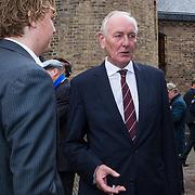 NLD/Den Haag/20130917 -  Prinsjesdag 2013, Johan Remkes