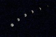Lunar Total Eclipse