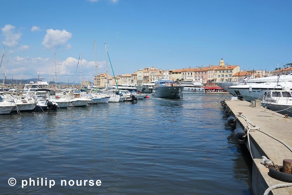St Tropez, Provence-Cote d'Azur