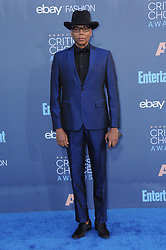 RuPaul  bei der Verleihung der 22. Critics' Choice Awards in Los Angeles / 111216