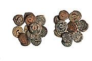 Hashmonean Prutot coins