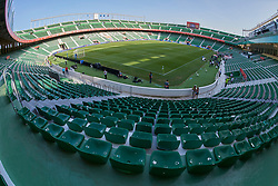 September 11, 2018 - Elche, U.S. - ELCHE, SPAIN - SEPTEMBER 11: General view of Manuel Martinez Valero before the UEFA Nations League A Group four match between Spain and Croatia on September 11, 2018, at Estadio Manuel Martinez Valero in Elche, Spain. (Photo by Carlos Sanchez Martinez/Icon Sportswire) (Credit Image: © Carlos Sanchez Martinez/Icon SMI via ZUMA Press)