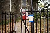 BrisketLab - Flatbush Reformed Cemetery