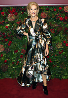 Juliet Stevenson, Evening Standard Theatre Awards, London Coliseum, London, UK, 24 November 2019, Photo by Richard Goldschmidt