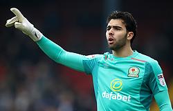 David Raya Martin, Blackburn Rovers goalkeeper