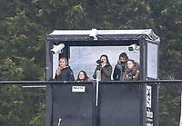 20170319 BLOEMENDAAL - landelijke jeugdcompetitie Bloemendaal Meisjes A1-Den Bosch MA1 (2-3).  Video, videotoren,COPYRIGHT KOEN SUYK