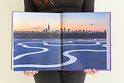 Featuring 'Agora' by Richard Wentworth commissioned by Bold Tendencies, published by Thames and Hudson.
