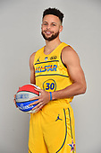 March 07, 2021 (GA): 2021 NBA All-Star - Portraits