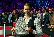 Dafabet Snooker Masters Final 200119