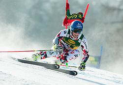 MAYER Matthias of Austria competes in 1st Run during Men Giant Slalom race of FIS Alpine Ski World Cup 54th Vitranc Cup 2015, on March 14, 2015 in Kranjska Gora, Slovenia. Photo by Vid Ponikvar / Sportida