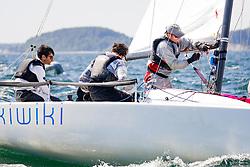, Travemünder Woche 19. - 28.07.2019, J70 - GER 469 - WIKIWIKI - Eiko POWILLEIT - Yachtclub Berlin-Grünau e. V™