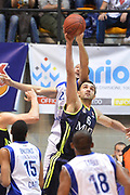 DESCRIZIONE : Desio Eurolega Eurolegue 2012-13 Mapooro Cantu Real Madrid<br /> GIOCATORE : Marco Cusin<br /> SQUADRA : Mapooro Cantu<br /> CATEGORIA : rimbalzo<br /> EVENTO : Eurolega 2012-2013<br /> GARA : Mapooro Cantu Real Madrid<br /> DATA : 06/12/2012<br /> SPORT : Pallacanestro<br /> AUTORE : Agenzia Ciamillo-Castoria/GiulioCiamillo<br /> Galleria : Eurolega 2012-2013<br /> Fotonotizia : Desio Eurolega Eurolegue 2012-13 Mapooro Cantu Real Madrid<br /> Predefinita :