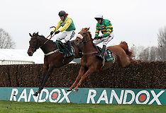 2018 Grand National Festival at Aintree, April 2018