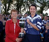 Kilmessan v Killyon - Meath Senior Camogie Final 2006