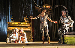 The Toad Knew is James Thierrée's newest creation with his Compagnie du Hanneton. It brings together dancers, contortionists, high-wire artists and his own extraordinary physical prowess.<br /> <br /> It is being performed at the King's Theatre as part of the Edinburgh International Festival