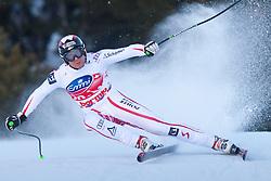 29.12.2010, Pista Stelvio, Bormio, ITA, FIS World Cup Ski Alpin, Men, downhill, im Bild Michael Walchhofer (AUT, #20) Platz 1. EXPA Pictures © 2010, PhotoCredit: EXPA/ J. Groder