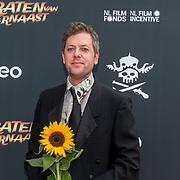 NL/Utrecht/20200701 - Premiere DE PIRATEN VAN HIERNAAST, Bert Hana