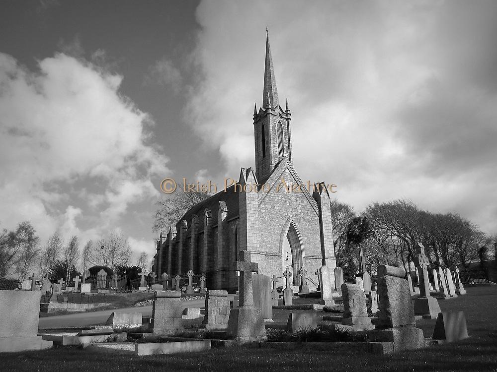 White Church, Ballyboden, Dublin, 1827,