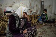 Syrian refugee in Kilis(Turkey).