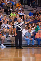 25 June 2011:  at the 2011 IBCA (Illinois Basketball Coaches Association) boys all star games.